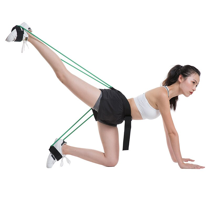 Pedal Exerciser for Glutes Muscle