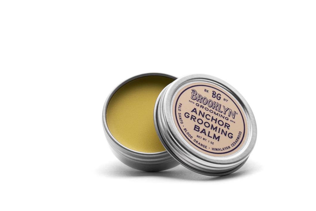 1 oz Anchor Grooming Balm