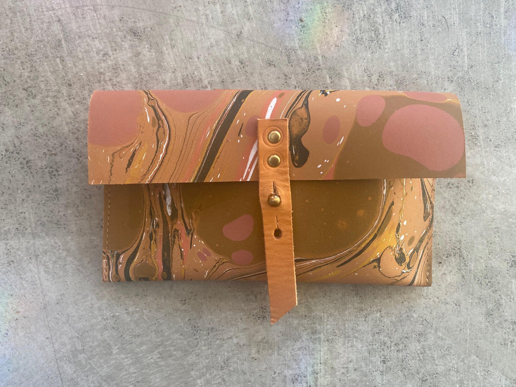 NIFFICH x Jackalope Milk Clutch