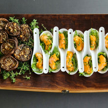 Load image into Gallery viewer, Canapes PLATTER