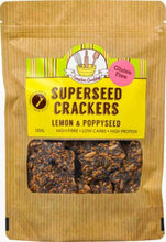 Load image into Gallery viewer, SUPERSEED CRACKERS