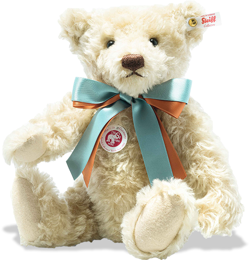 STEIFF 2021 BRITISH COLLECTORS BEAR