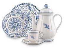 Load image into Gallery viewer, CASA AZUL VILLEROY & BOCH