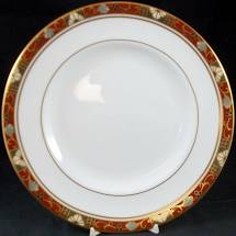 CLOISONNE ROYAL CROWN DERBY TABLEWARE
