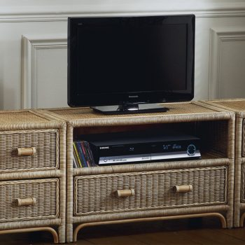 TV STANDS AND TABLES CANE INDUSTRIES