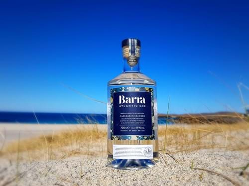 Barra Gin's Search For A Brand Ambassador