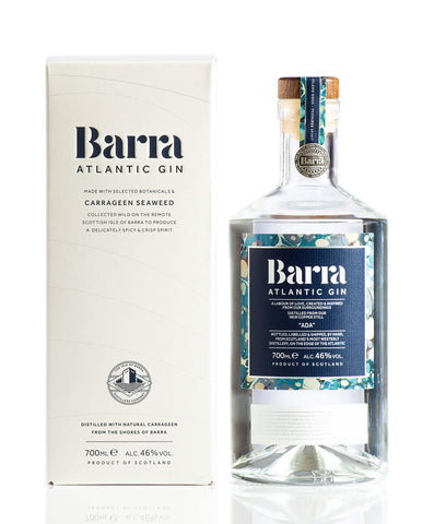 Barra Gin Bottle