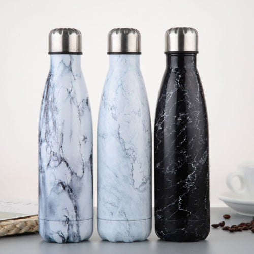Vacuum Insulated Water Bottle Flask