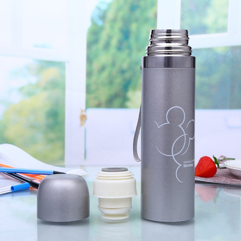 Stainless Steel Thermos Cups