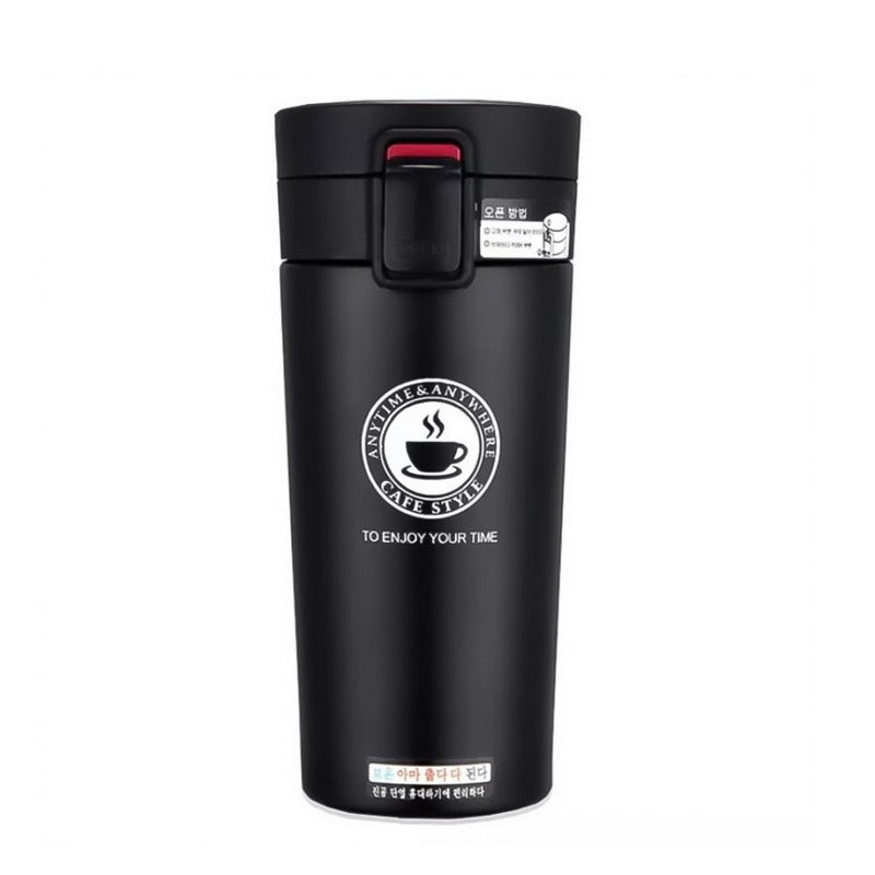 Portable Travel Coffee Mug