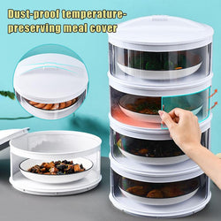 HeatFresh - Dust-Proof Temperature Preserving Insulated Food Tower