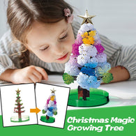 Magic Tree - Magical Growing Christmas Tree
