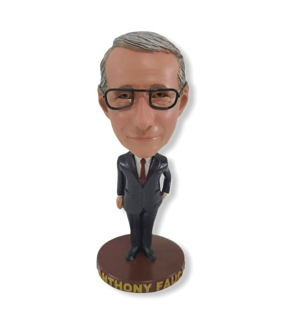 Anthony Fauci 7 Inch Bobblehead