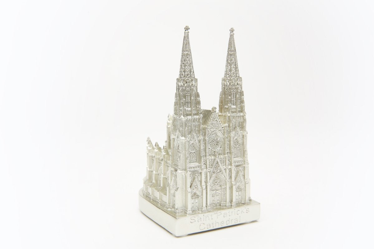 St. Patricks Cathedral Souvenir Replica