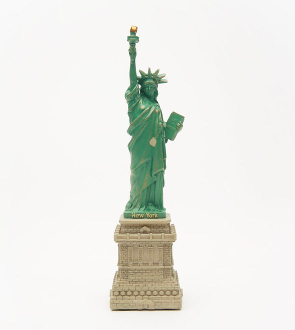 "8"" Statue of Liberty Replica"