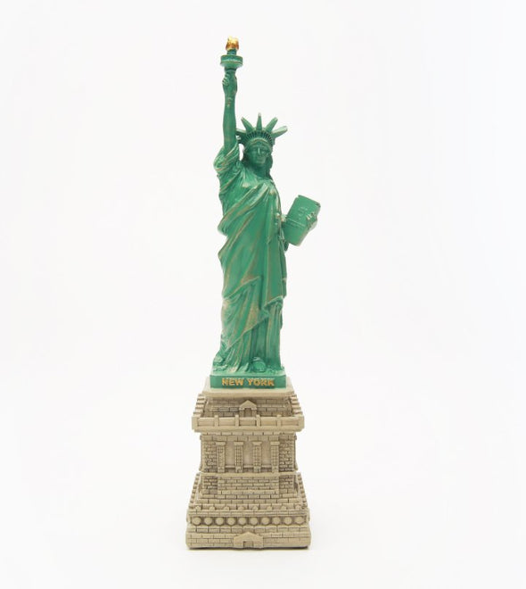 "8.5"" Statue of Liberty Souvenir"