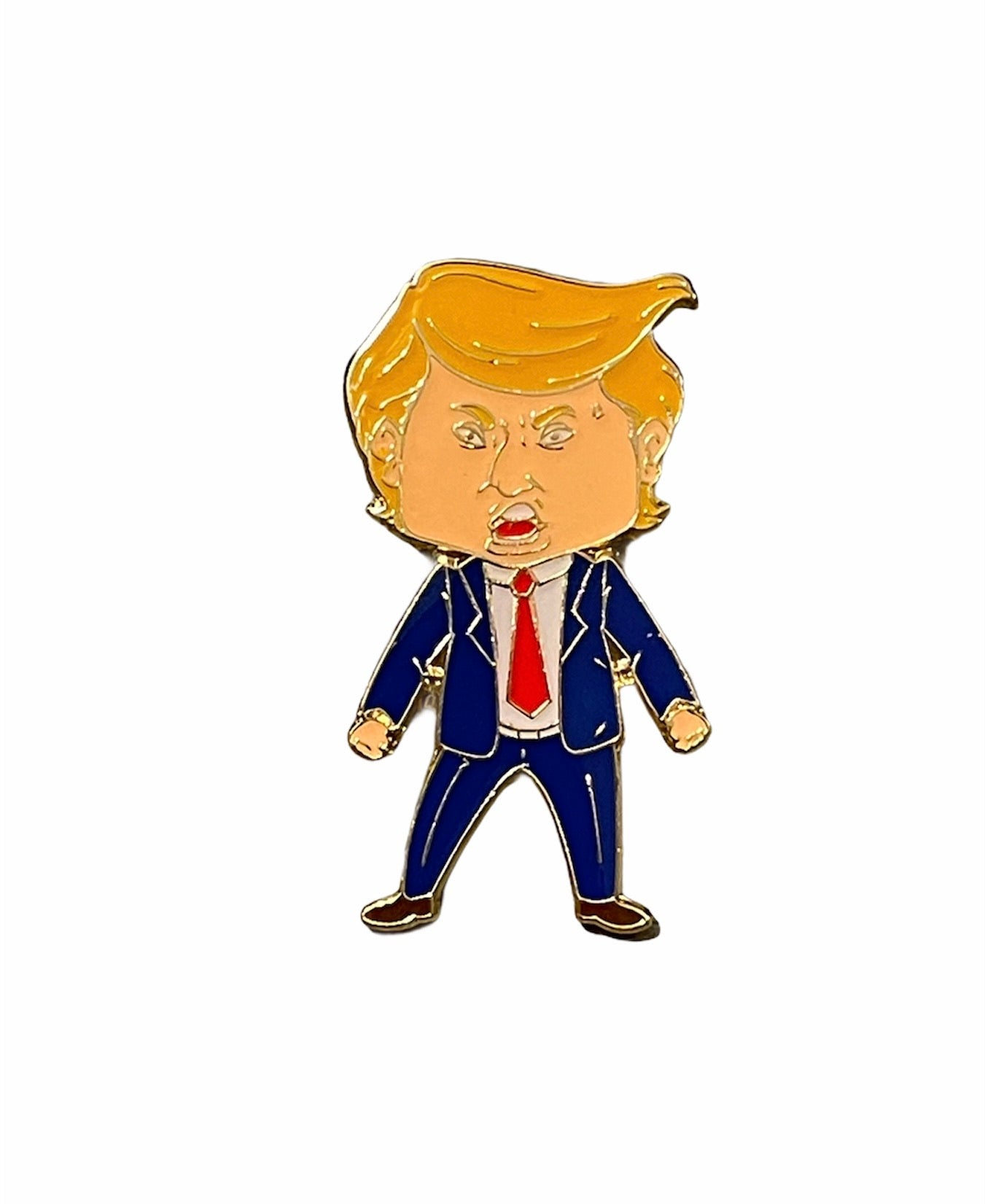 Donald Trump Lapel Pin