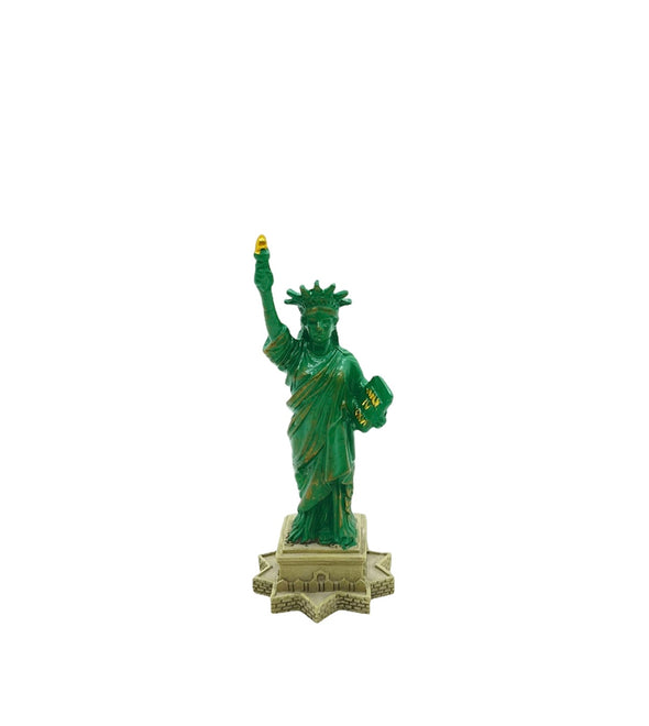 Star Base Statue of Liberty 4""