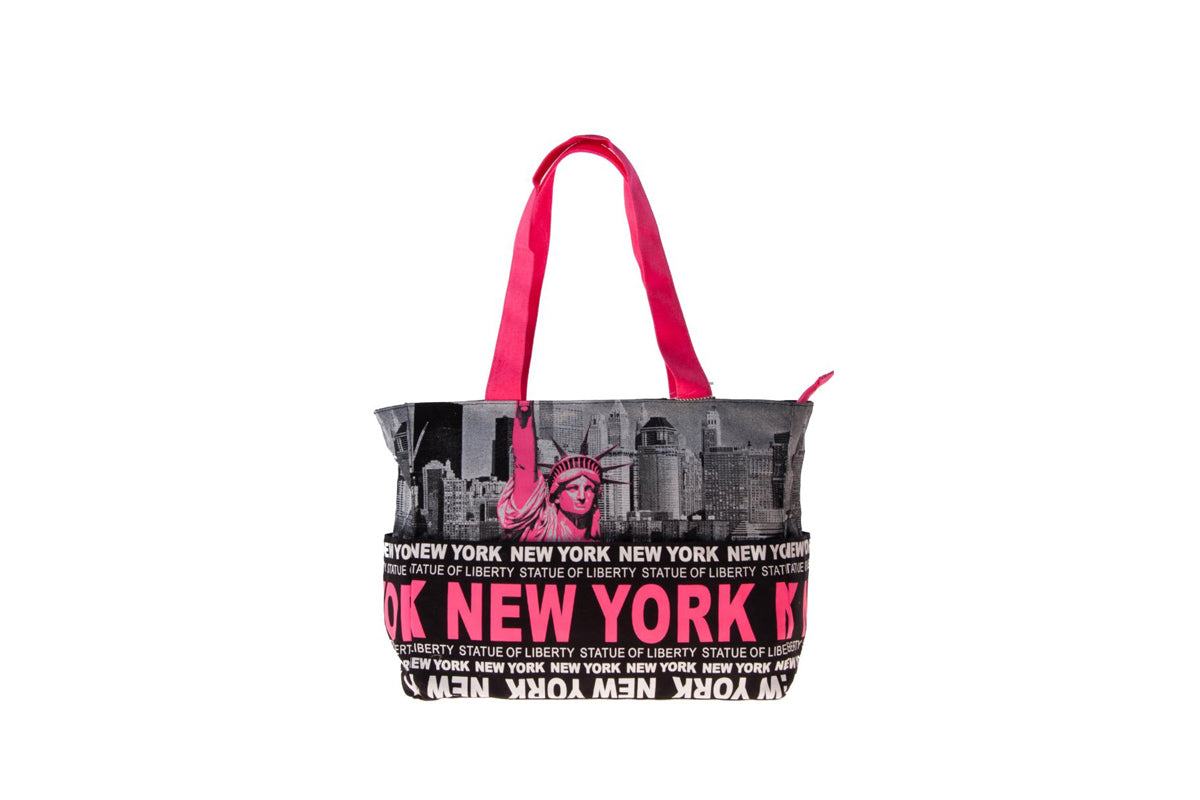 Statue of Liberty Medium Photo Tote Bag