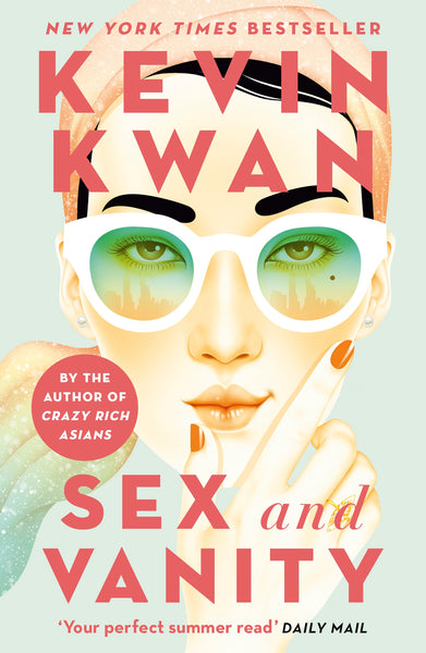 Kevin Kwan - Sex and Vanity - (PAPERBACK)