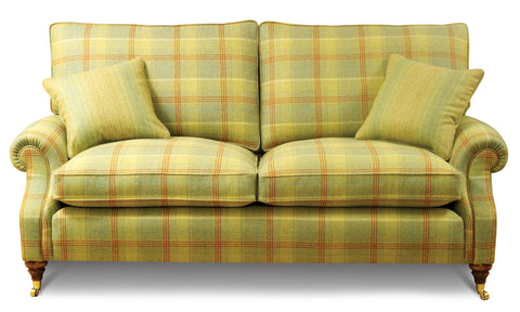 Alton Range Armchair and Sofas