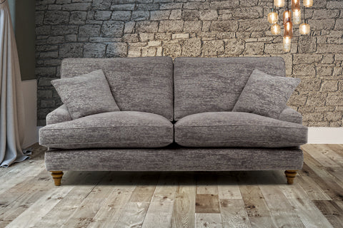 Dorchester Range Velvet Armchair and Sofas