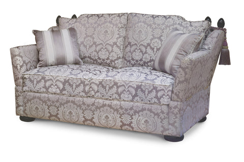 Morton Knole Range Armchair and Sofas