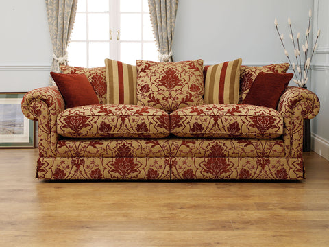 Santana Range Armchair and Sofas