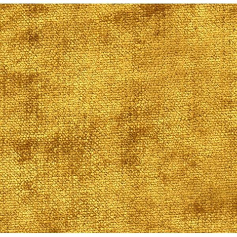 Pastiche Crushed Velvet Collection: Slub Mustard - SR18017
