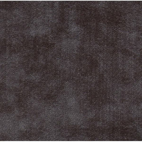 Pastiche Crushed Velvet Collection: Slub Slate - SR18031