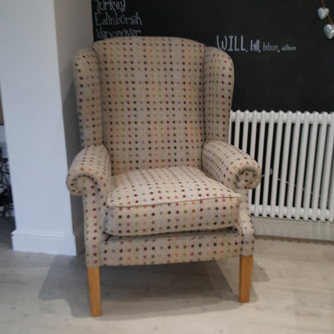 Stamford Wingchair Large Size