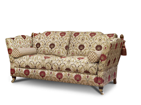 Stowe Knole Range Armchair and Sofas