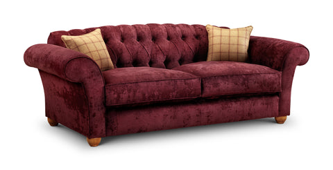 Bohemian/Mayfair Range Armchair and Sofas