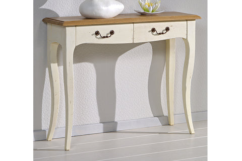 French Mountain Oak - Provence Range Console Table