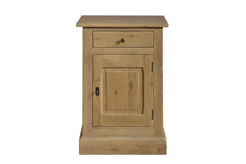 French Mountain Oak - Studio Range sideboard 1 door
