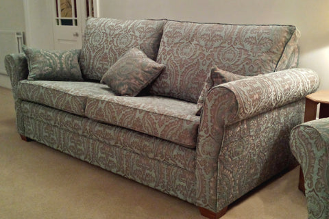 Berwick on Tweed Range Armchair and Sofas