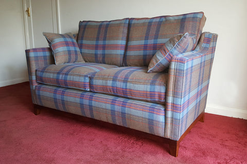 Cheltenham Range Wool Armchair and Sofas
