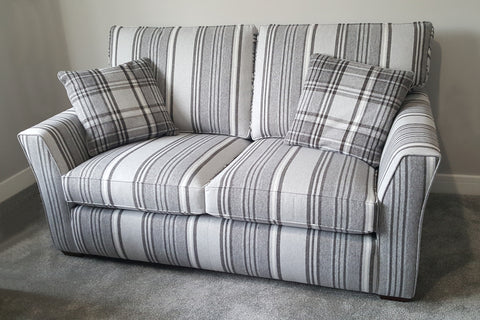Rhapsody Range Wool Armchair and Sofas