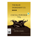 Buy Now 👉 High Alkalized Heavy Dutch-Processed Cocoa Powder ; for Baking Purpose - select pack size by #BlueIngredients #IngrediWare