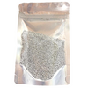 Cake Sprinkles - Silver Sugar Beads 2mm; 100g - Blue Ingredients