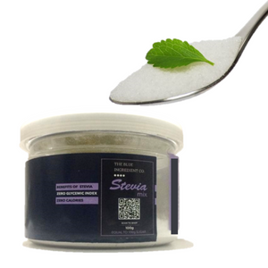 Stevia Mix ; 100g Replaces 100g Sugar - Blue Ingredients