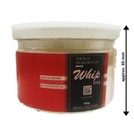 Whip Mix; 100g Whip Cream Powder - Blue Ingredients