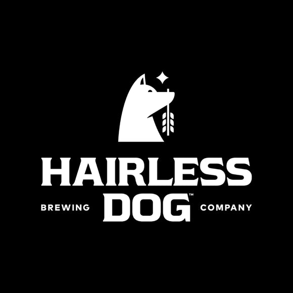 Hairless Dog Brewing Co.