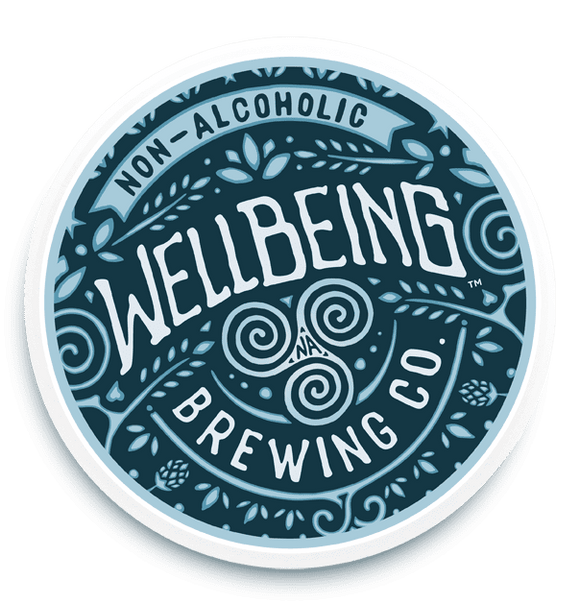 Wellbeing Brewing Co.