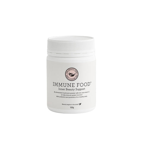 The Beauty Chef Immune Food Product