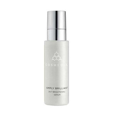 Cosmedix Simply Brilliant Brightening Serum