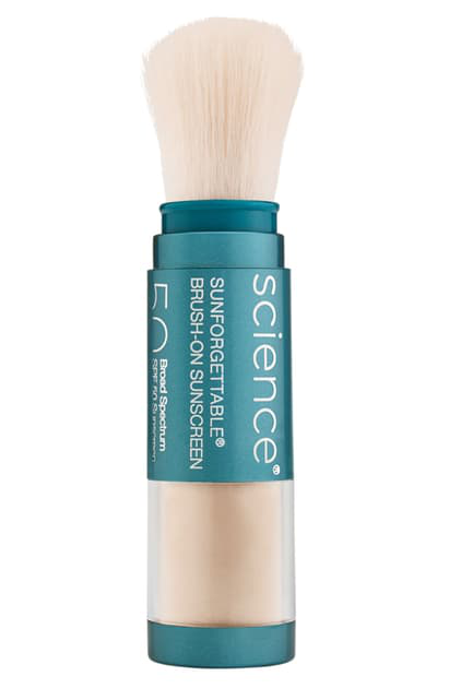 Colorescience Sunforgettable Total Protection Brush - Fair 6g
