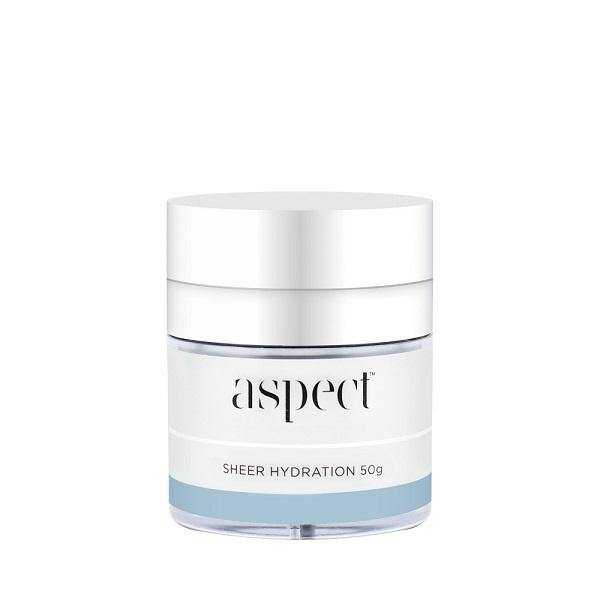 Aspect Sheer Hydration - 50g