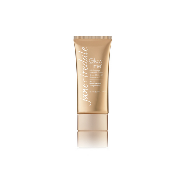Jane Iredale Glow Time BB Cream 50ml - NEW!