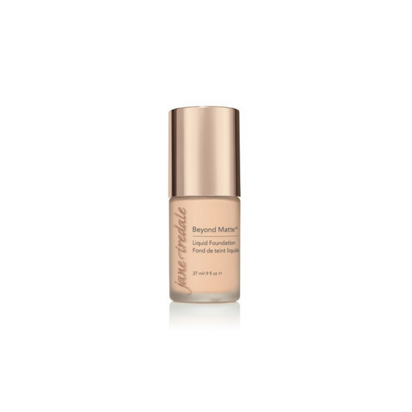Jane Iredale Beyond Matte Liquid Foundation 27ml - NEW!